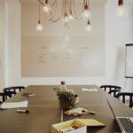 Meetingraum Red Room