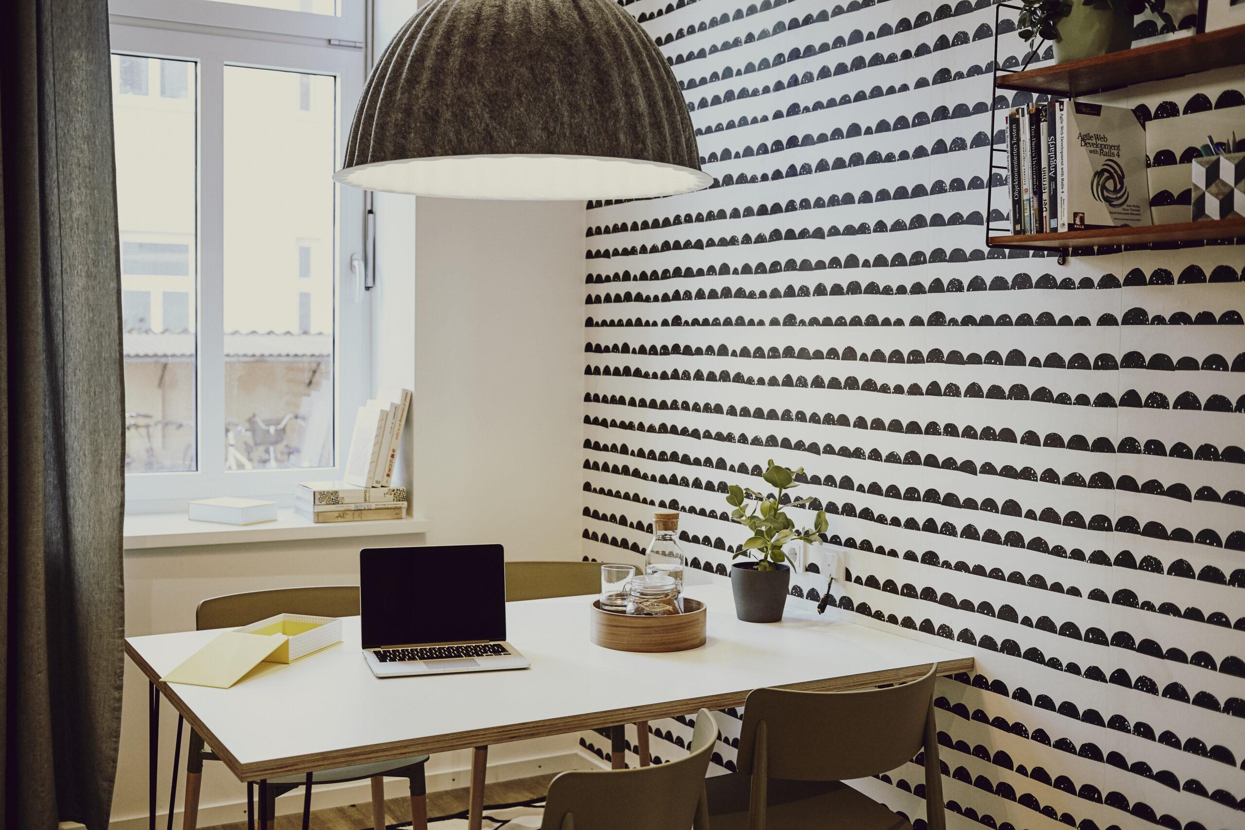 Meetingraum White Room