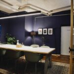 Meetingraum Blue Room