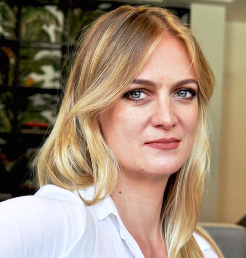Portrait von Tatjana Krajsic