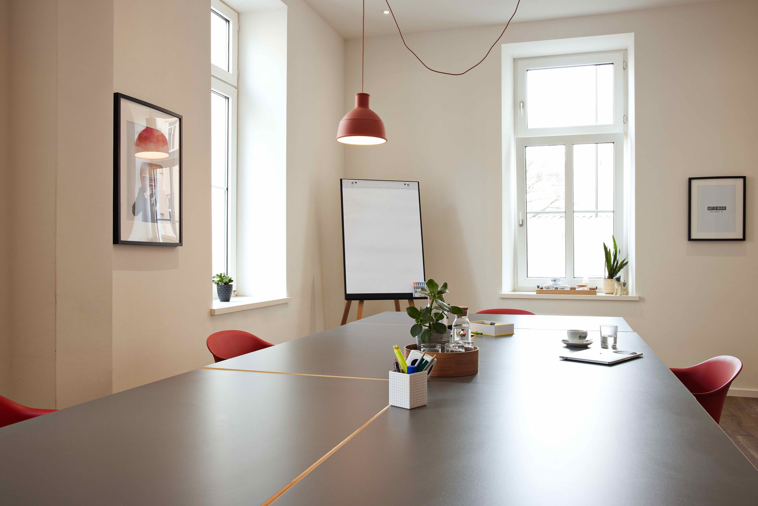 Meetingraum Grey Room