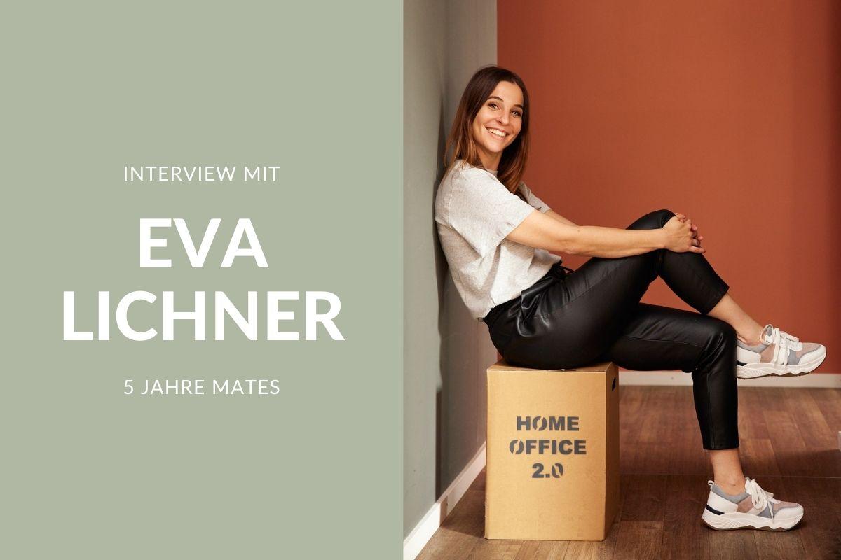 EvaLichner interview