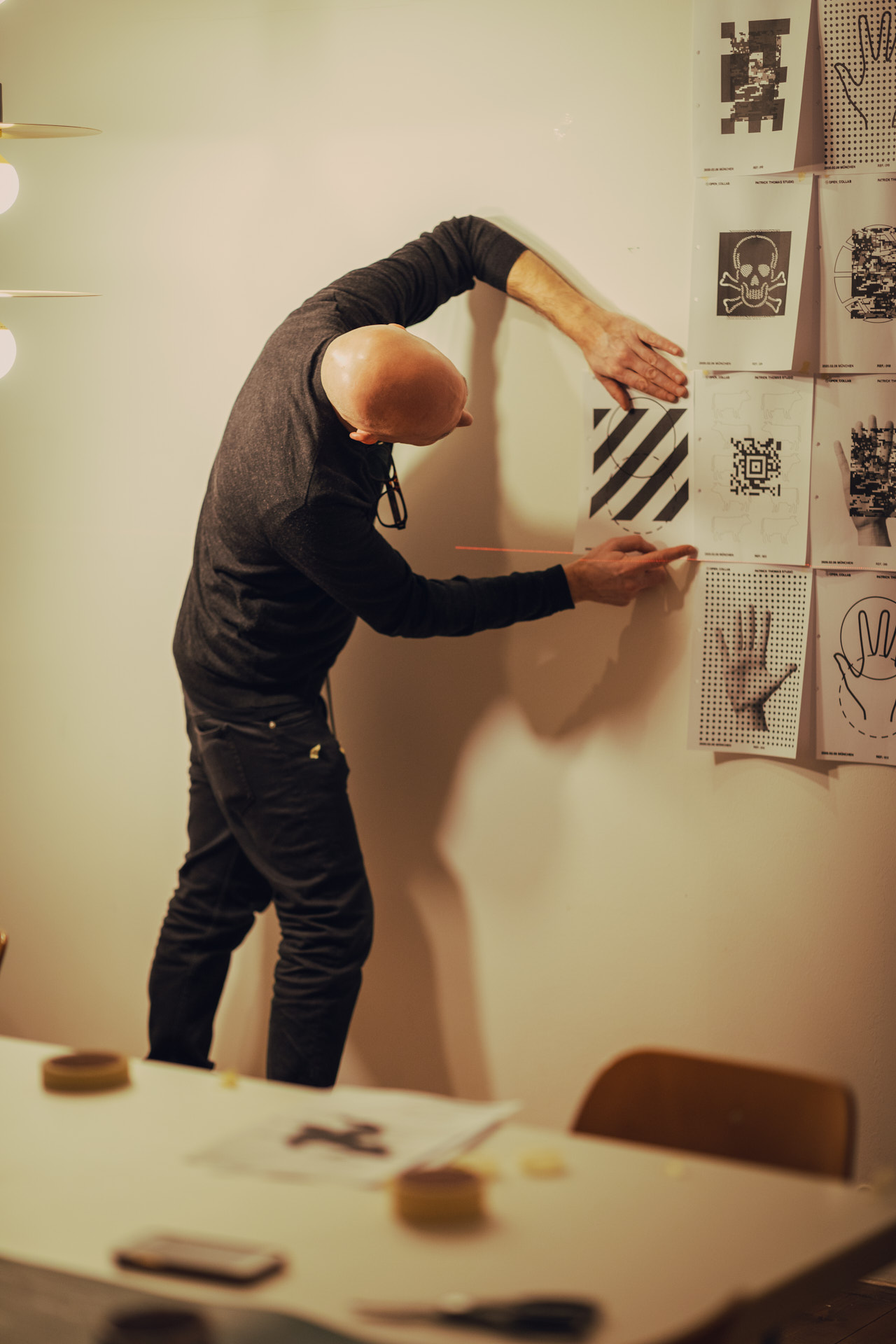 MATES Muenchen Workshop Patrick Thomas 16
