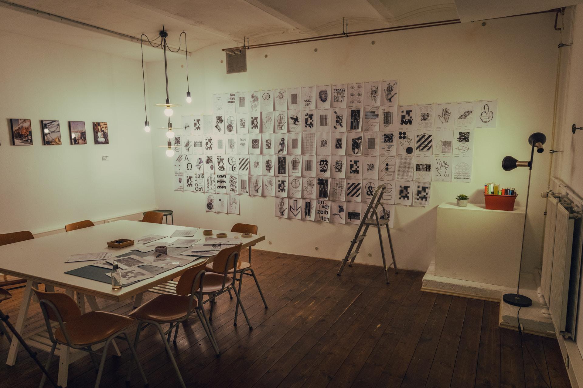 MATES Muenchen Workshop Patrick Thomas 18