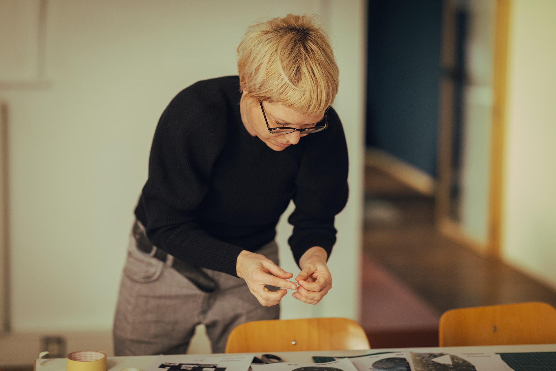 MATES Muenchen Workshop Patrick Thomas 9
