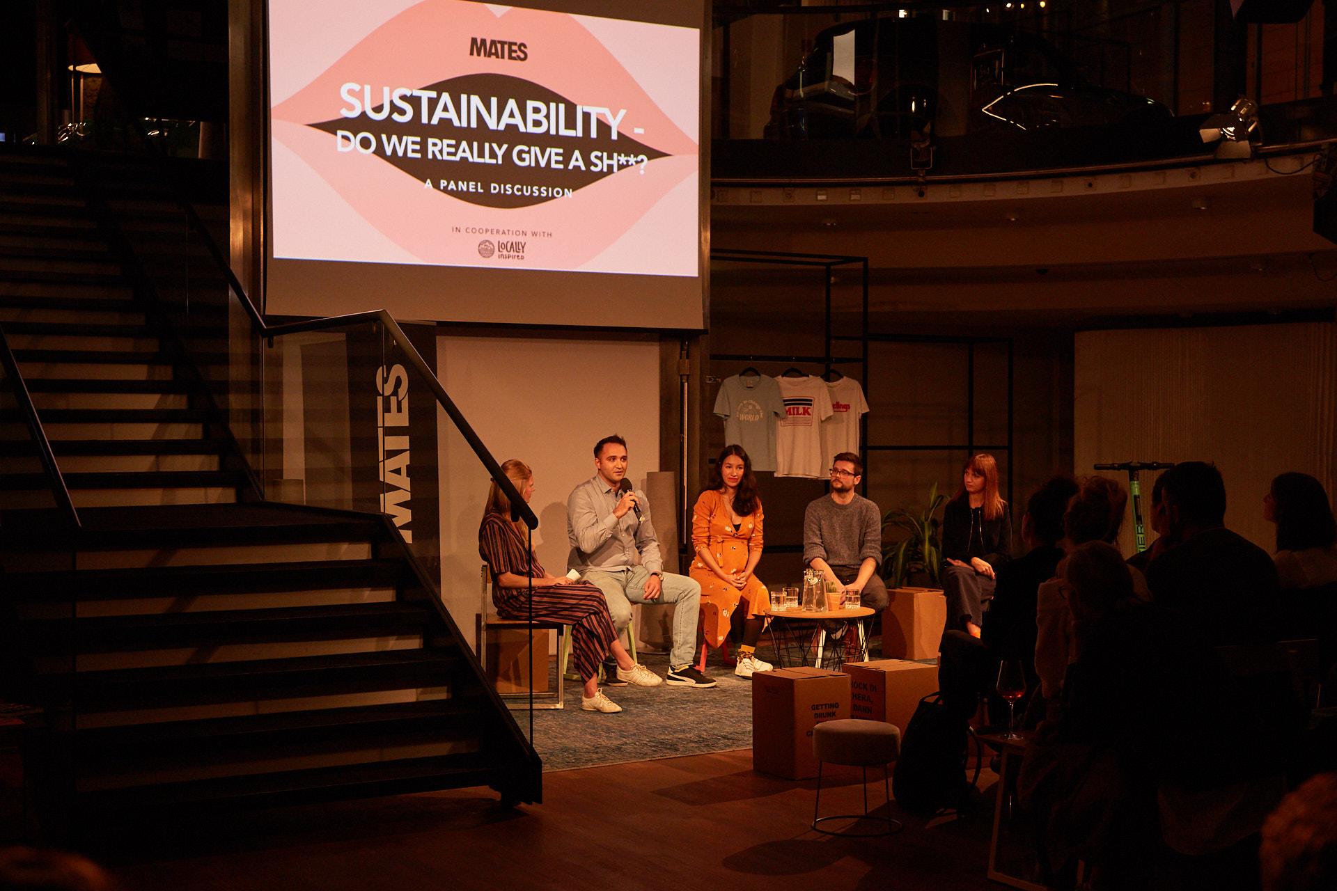 MATES sustainable design market muenchen 71