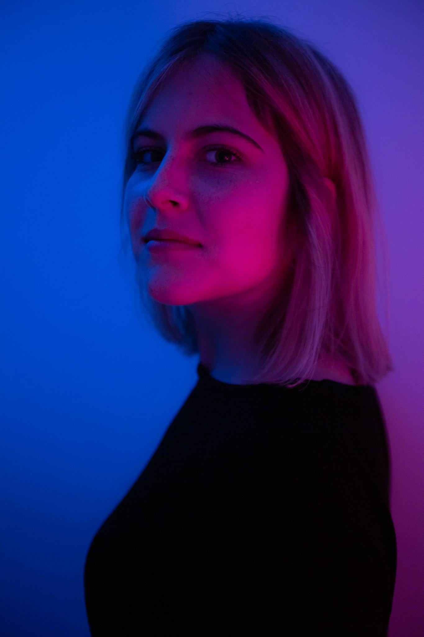 Portrait StephanieRenz