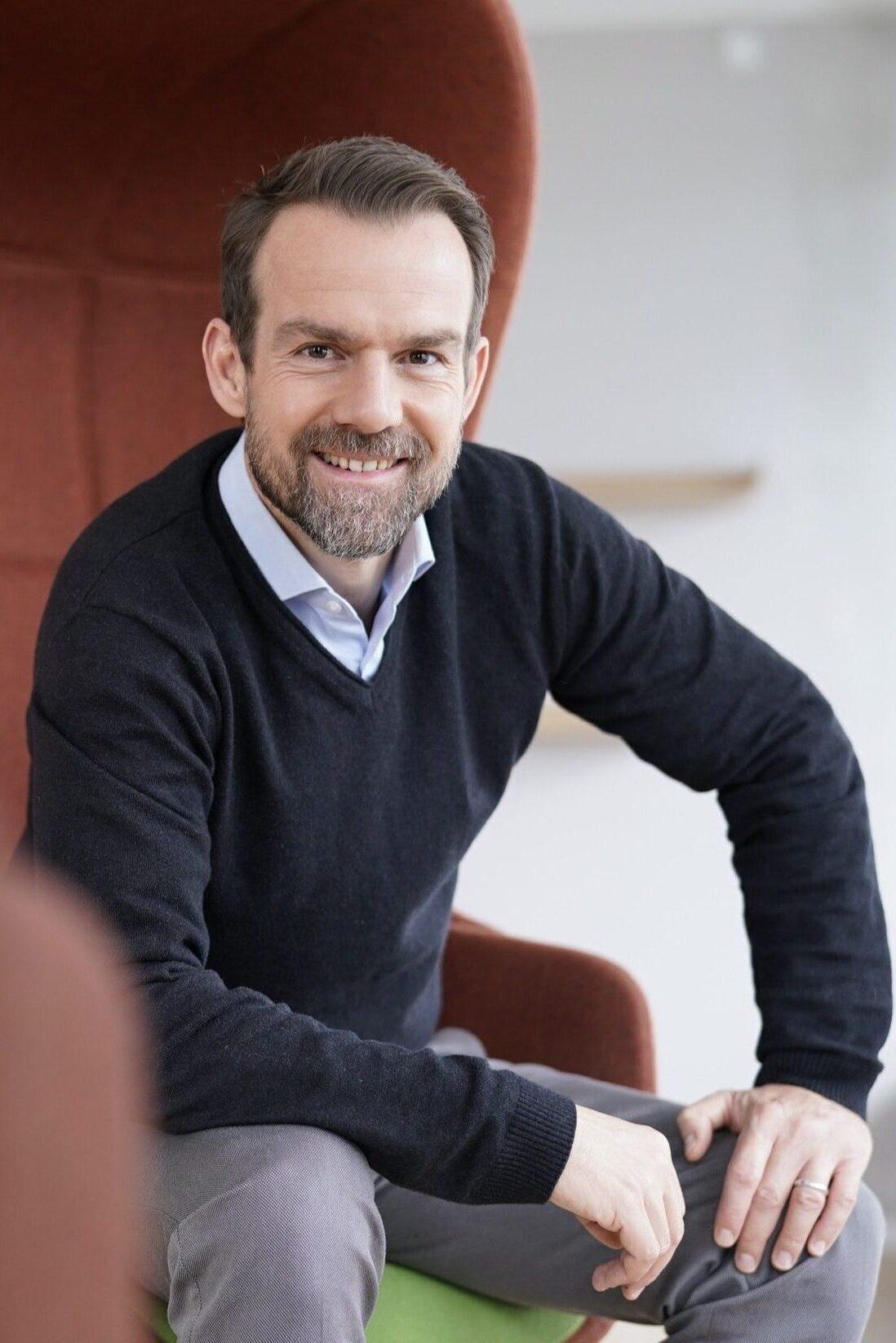 André Lichner – MATES Muenchen